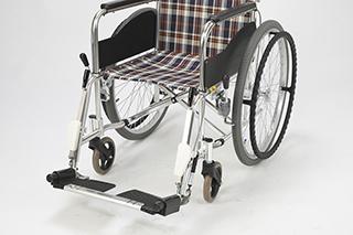 車椅子用自動ブレーキ装置